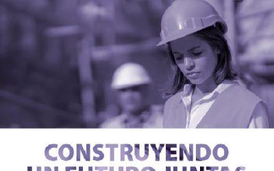 """8 MARZO """"CONSTRUYENDO UN FUTURO JUNTAS"""""""